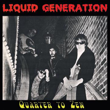 Liquid Generation